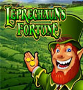 Leprechauns Fortune WMS Gaming Slot