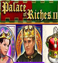 Palace Of Riches II WMS Gaming Slot